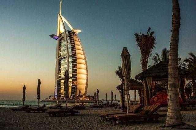 В Дубае туристы смогут покупать алкоголь в магазинах