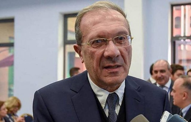 Обвинение переквалифицировано, ужесточено: суд принял решение об аресте Ара Минасяна