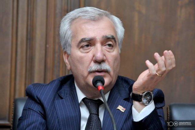 Результаты следственной комиссии для общественности будут неопровержимы: Андраник Кочарян