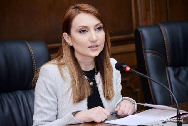 Макунц в парламентской дипломатии считает важными совместные с оппозицией усилия