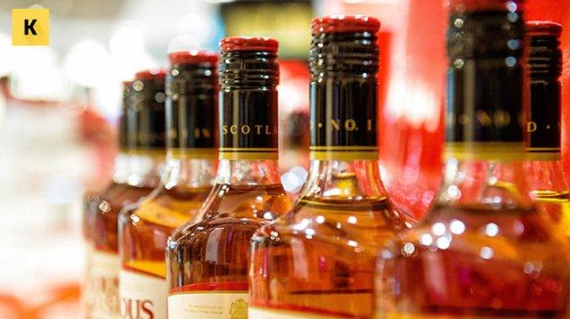 В Греции повысят налог на алкоголь