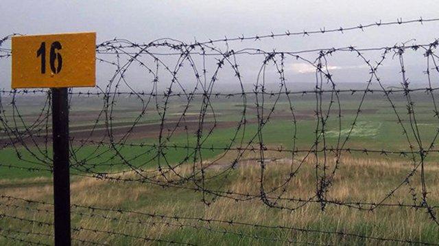 СНБ Армении: За три месяца пресечены 34 попытки нарушения государственной границы