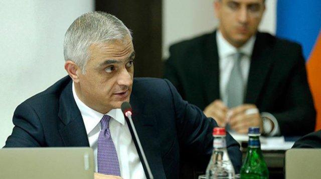 Рабочая группа из «Газпрома» прибудет в Армению для обсуждения тарифа на газ