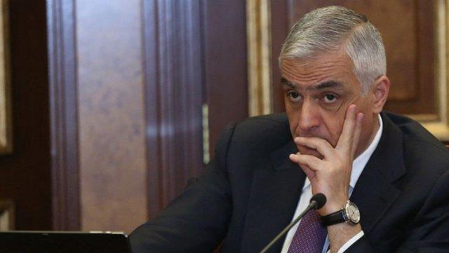 Мгер Григорян: Уровень диверсификации энергетической системы Армении позволяет находить решения при любом сценарии
