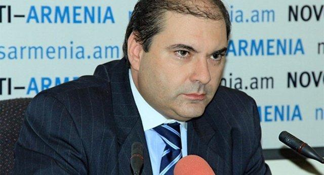 Воссоединение не является мейнстримом ни в Армении, ни в Арцахе