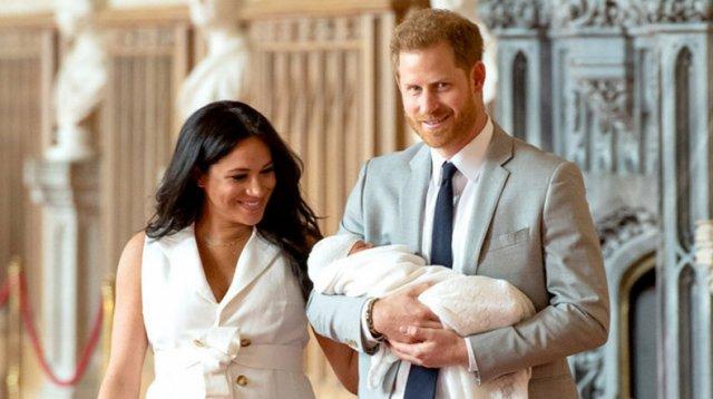Меган Маркл принесла королевской семье миллионы фунтов