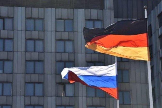 В Германии заявили, что диалог с РФ необходим для урегулирования международных конфликтов