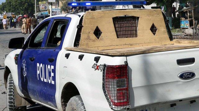 Число жертв атаки на отель в Сомали возросло до 26