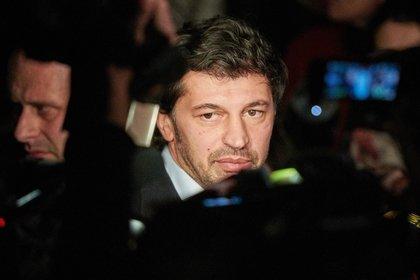 В Грузии обвинили Путина в дезинформировании населения