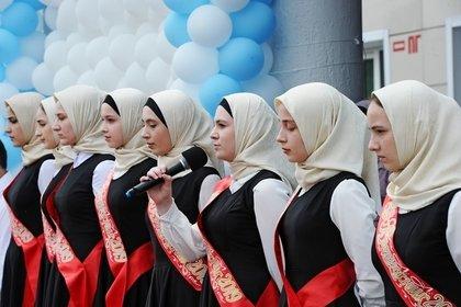 В Чечне отреагировали на сообщения о насильно вывезенной к жениху москвичке