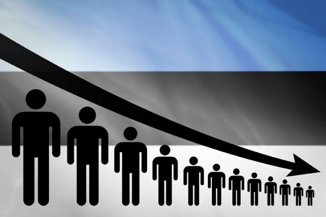 В пяти областях Армении наблюдается депопуляция населения