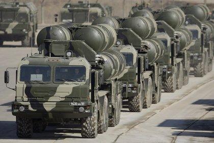 Покупку С-400 назвали «точкой невозврата» для Турции