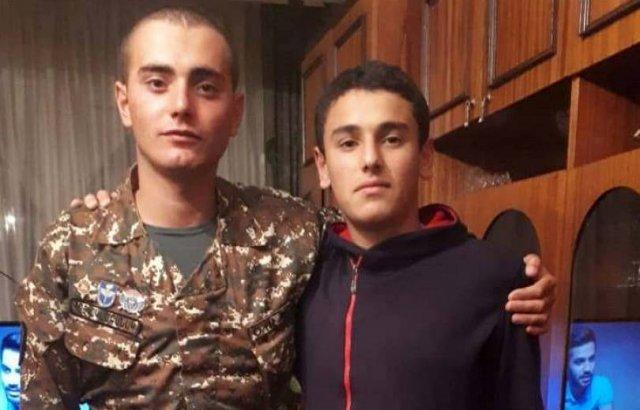 В Армении подросток спас друга ценой собственной жизни