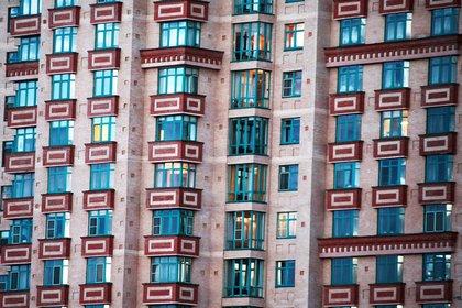 Неизвестные богачи скупили в Москве жилье на миллиард долларов