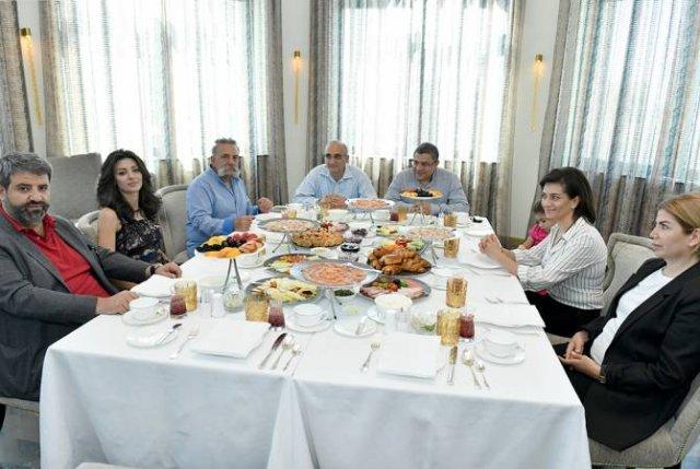 Анна Акопян обсудила вопрос соответствия Театра оперы и балета международным стандартам