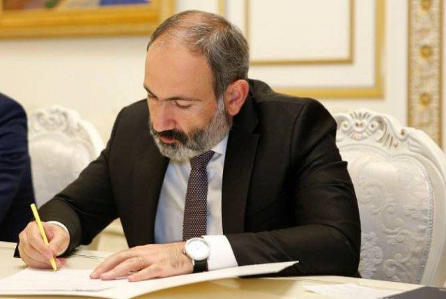 Премьер-министр назначил нового заместителя министра окружающей среды
