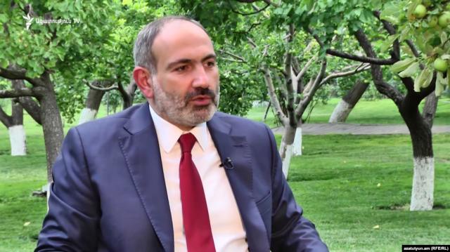 Пашинян: В Армении 2019 года мы имеем Конституционный суд 1995 года