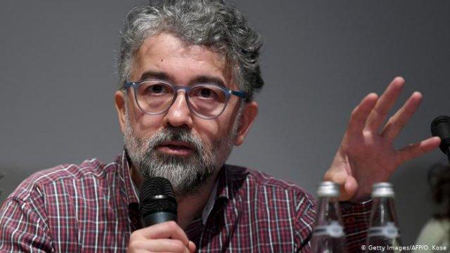 Суд в Турции оправдал сотрудника «Репортеров без границ»
