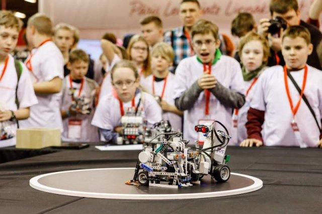 В Армении состоится первый международный конкурс Robotex Armenia
