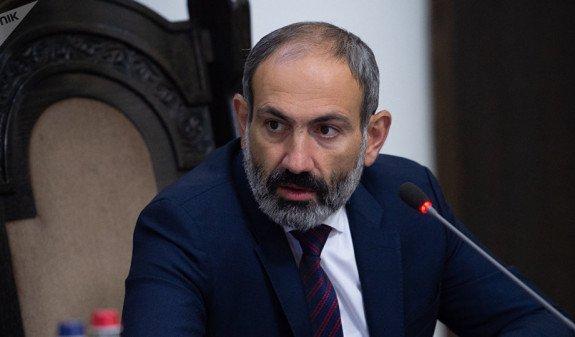 Виновные во вчерашнем инциденте в Иджеване и незаконной вырубке леса будут строго наказаны - Пашинян