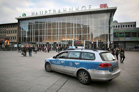 В Германии проходят обыски в квартирах предполагаемых исламистов