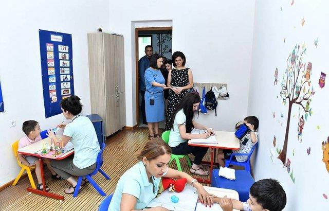 По инициативе Анны Акопян «Мой шаг» поддержит строительство реабилитационного центра «Мой путь»