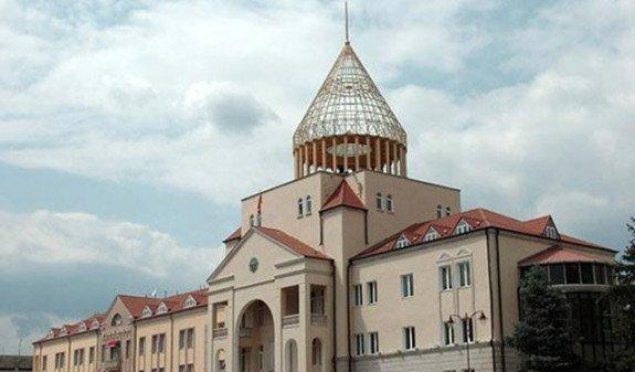 Парламент Арцаха не принял проект конституционных изменений