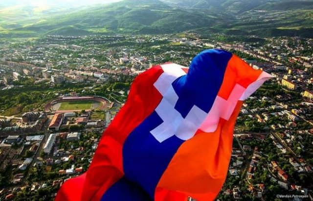 О правовом статусе Нагорно-Карабахской Республики