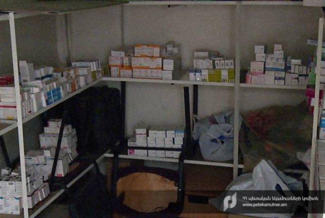 КГД выявил незаконно приобретенные лекарства, подлежащие маркировке