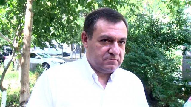 Рубен Вардазарян: Высший судебный совет Армении должен быть более прозрачным