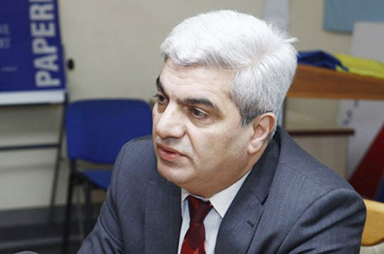 Армения пытается сформировать повестку отношений с США