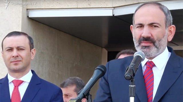 Премьер Армении: Не имеет смысла воевать с нами, ибо итог будет один – поражение всех наших врагов и противников