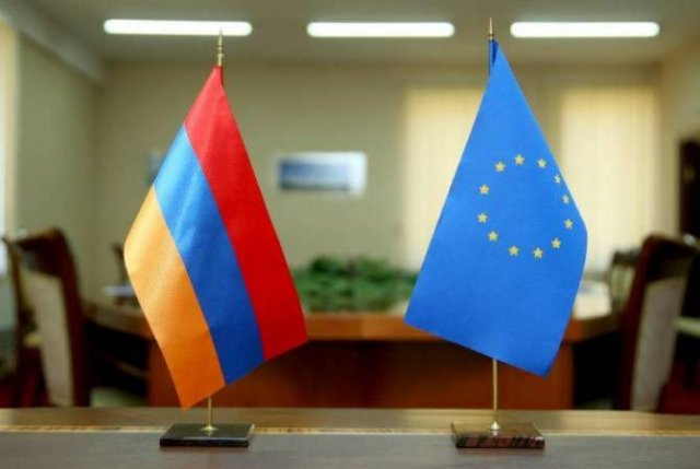 ЕС обсуждает с Арменией пути использования средств дополнительного финансирования