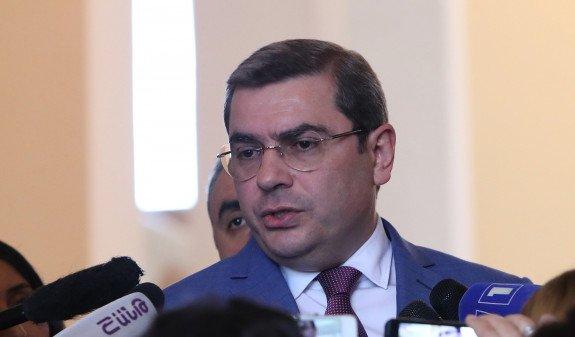 """Глава КГД Армении: мы получаем дополнительные сведения о компании """"Спайке"""", цифры растут"""
