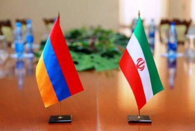 Секретарь Совета безопасности Армении высоко оценивает уровень армяно-иранских отношений