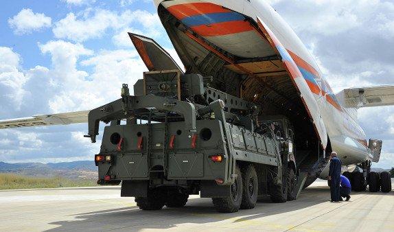 Эрдоган раскрыл планы Турции по использованию российских С-400