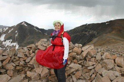 Американка забралась на Килиманджаро в 89 лет и установила рекорд