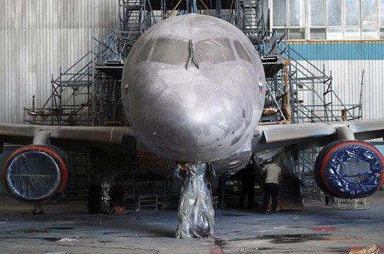 Россия и Турция обсудили поставки самолетов SSJ 100 и МС-21