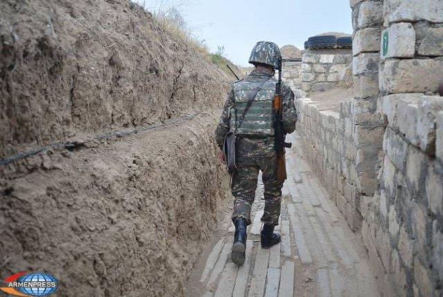 Ранение армянского военнослужащего должно сопровождаться санкциями ОДКБ в отношении Азербайджана