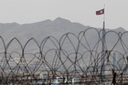 Северная Корея отпустила задержанное российское судно