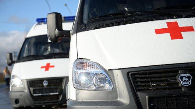 ДТП с участием микроавтобуса из Армении на трассе в Тюменской области РФ: 1 человек погиб, 6 пострадали