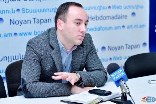 Политический диалог между Арменией и Грузией находится на высоком уровне