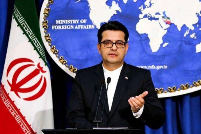 МИД Ирана: встреча по ядерной сделке не дала стране гарантий соблюдения ее интересов