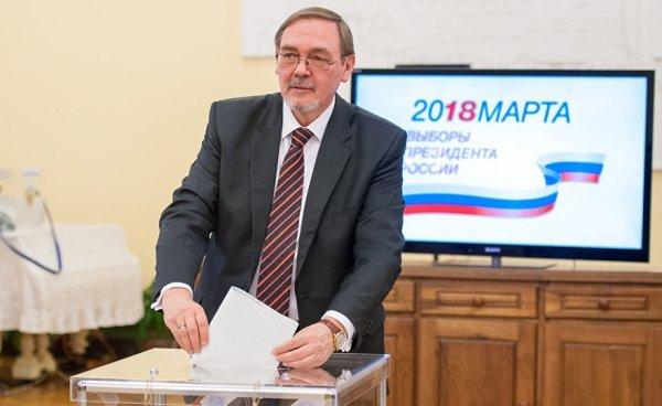 Заместителем Лаврова может стать экс-посол России в Армении Иван Волынкин