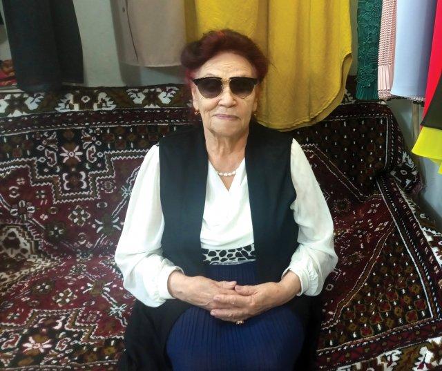 Записки из Арцаха: магазинчик на улице Азатамартикнер