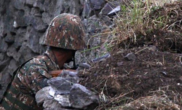 Состояние здоровья раненного 28 июля в Тавуше военнослужащего-контрактника – удовлетворительное