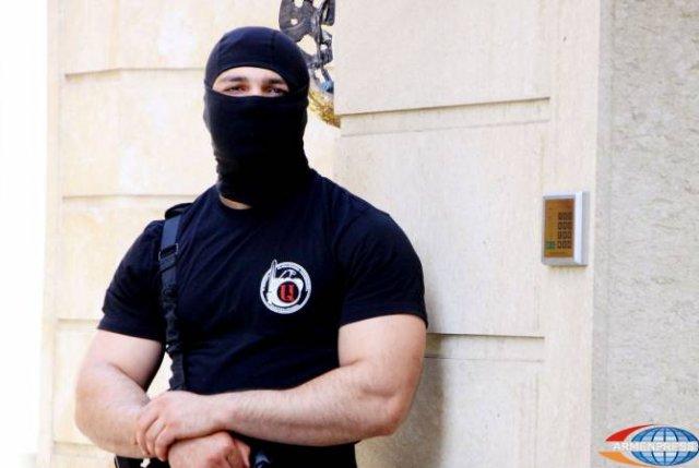 СНБ раскрыла случай получения сотрудниками КГД взятки в крупном размере