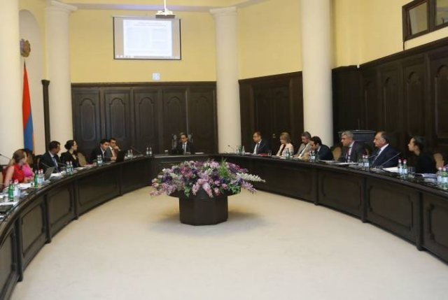 Состоялось заседание межведомственной комиссии по организации WCIT 2019