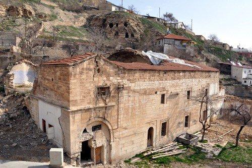 Одну из армянских церквей в Турции превратят в музей
