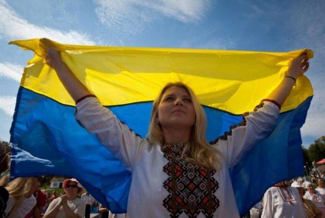 Украина отметит День независимости в новом формате